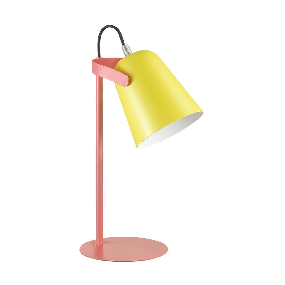 лучшая цена Настольная лампа Lumion Kenny 3653/1T
