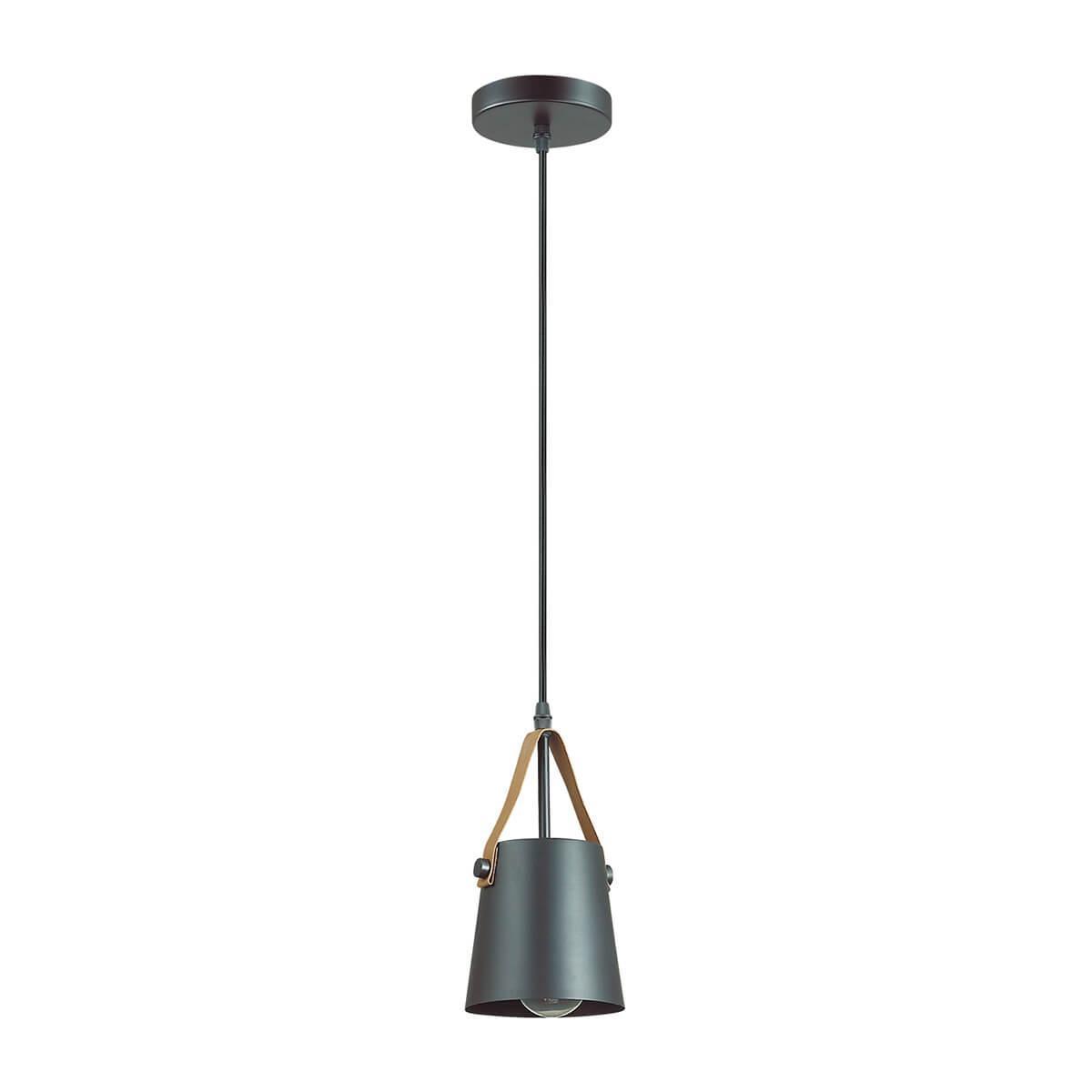 Подвесной светильник Lumion Tristen 3641/1 настенно потолочные светильники artevaluce подвесной светильник tristen цвет бежевый 46х52 см
