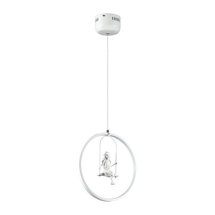 Подвесной светодиодный светильник Lumion Mia 3718/18L подвесной светильник kolarz stratos 5080 30133 000 aq70