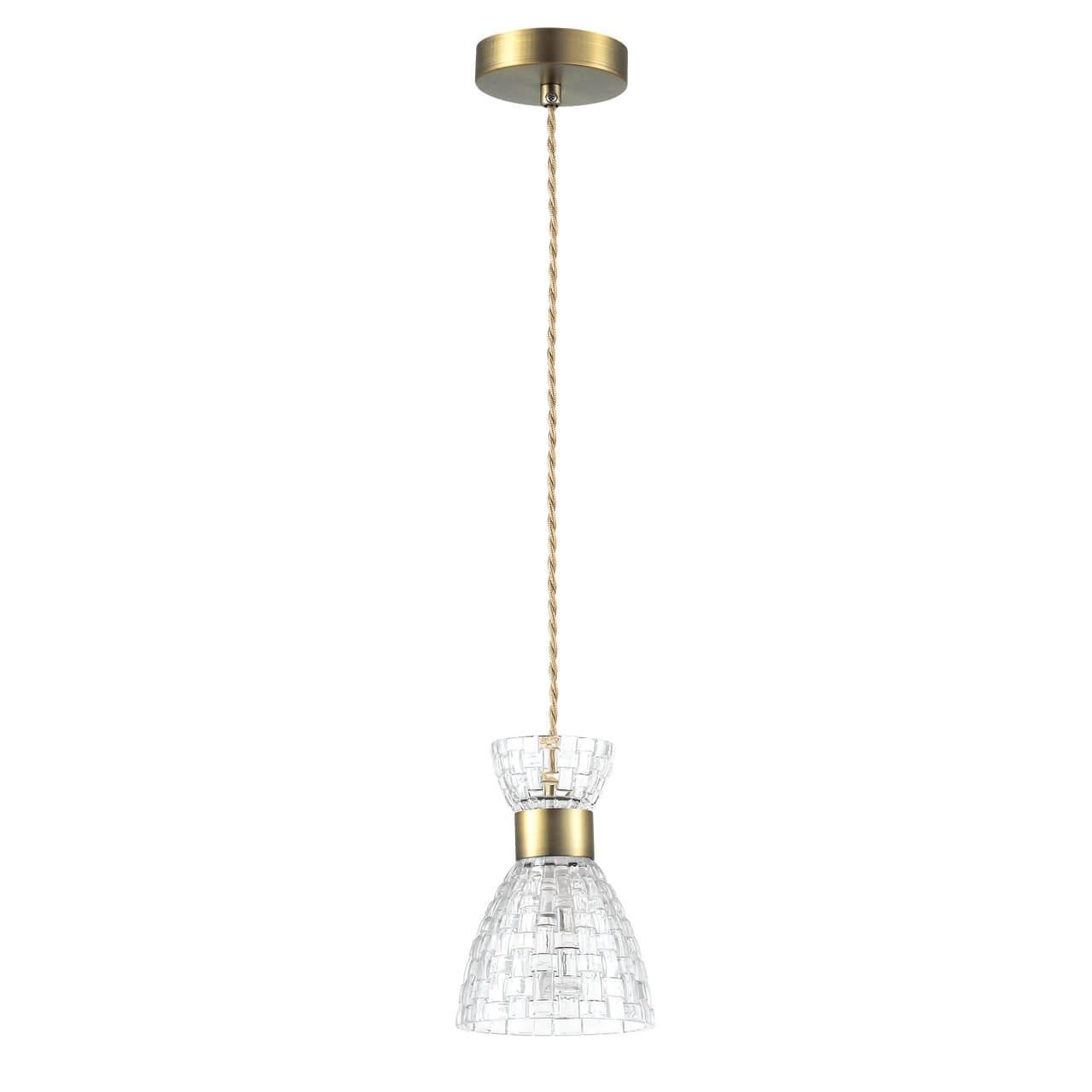 Подвесной светильник Lumion Jackie 3704/1 lumion люстра на штанге lumion jackie 3704 3c