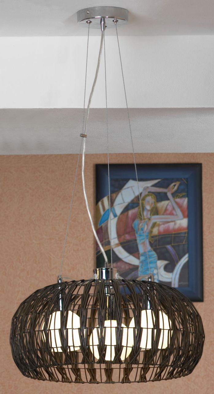 Люстра Lussole Fenigli LSX-4173-03 подвесная потолочный светильник lussole lsx 4173 03