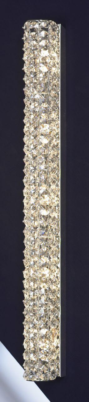 Настенный светильник Lussole Stintino LSL-8701-05 светильник настенно потолочный lussole stintino lsl 8701 05