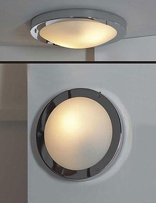 Фото - Настенный светильник Lussole Acqua LSL-5502-01 lussole светильник для ванной lussole acqua lsl 5502 01 xthzzq6