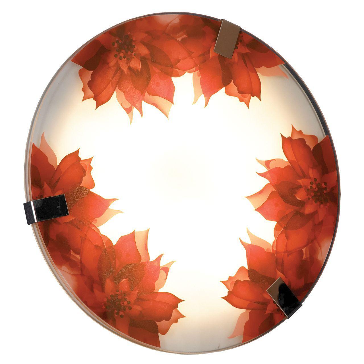 Настенный светильник Lussole Lgo LSN-5252-01 светильник подвесной lussole mela lsn 0206 01