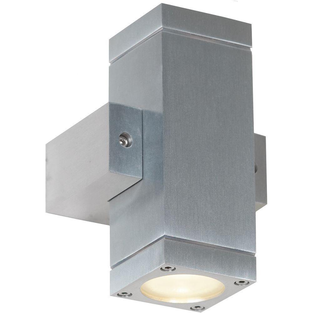 Настенный светильник Lussole Vacri LSQ-9511-02 спот lussole leggero lsq 4191 02