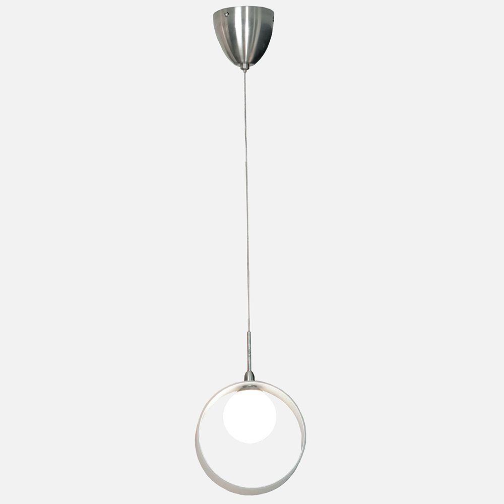 Подвесной светильник Lussole Pallottola LSN-0406-01 подвесной светильник lussole lsn 6106 01