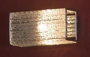 Настенный светильник Lussole Lariano LSA-5401-01 бра lsa 5401 03 lariano lussole 928708