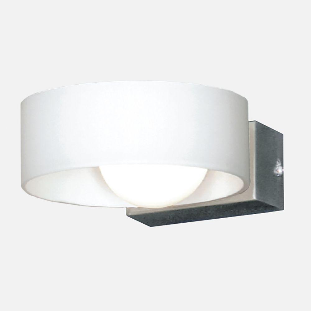 Настенный светильник Lussole Pallottola LSN-0401-01 светильник подвесной lussole mela lsn 0206 01