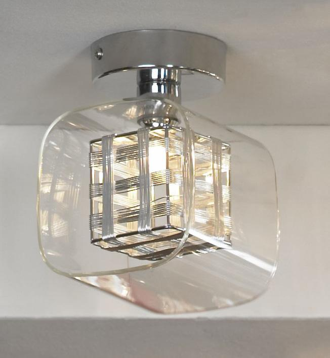 Потолочный светильник Lussole Sorso LSC-8007-01 накладной светильник lussole sorso lsc 8007 01