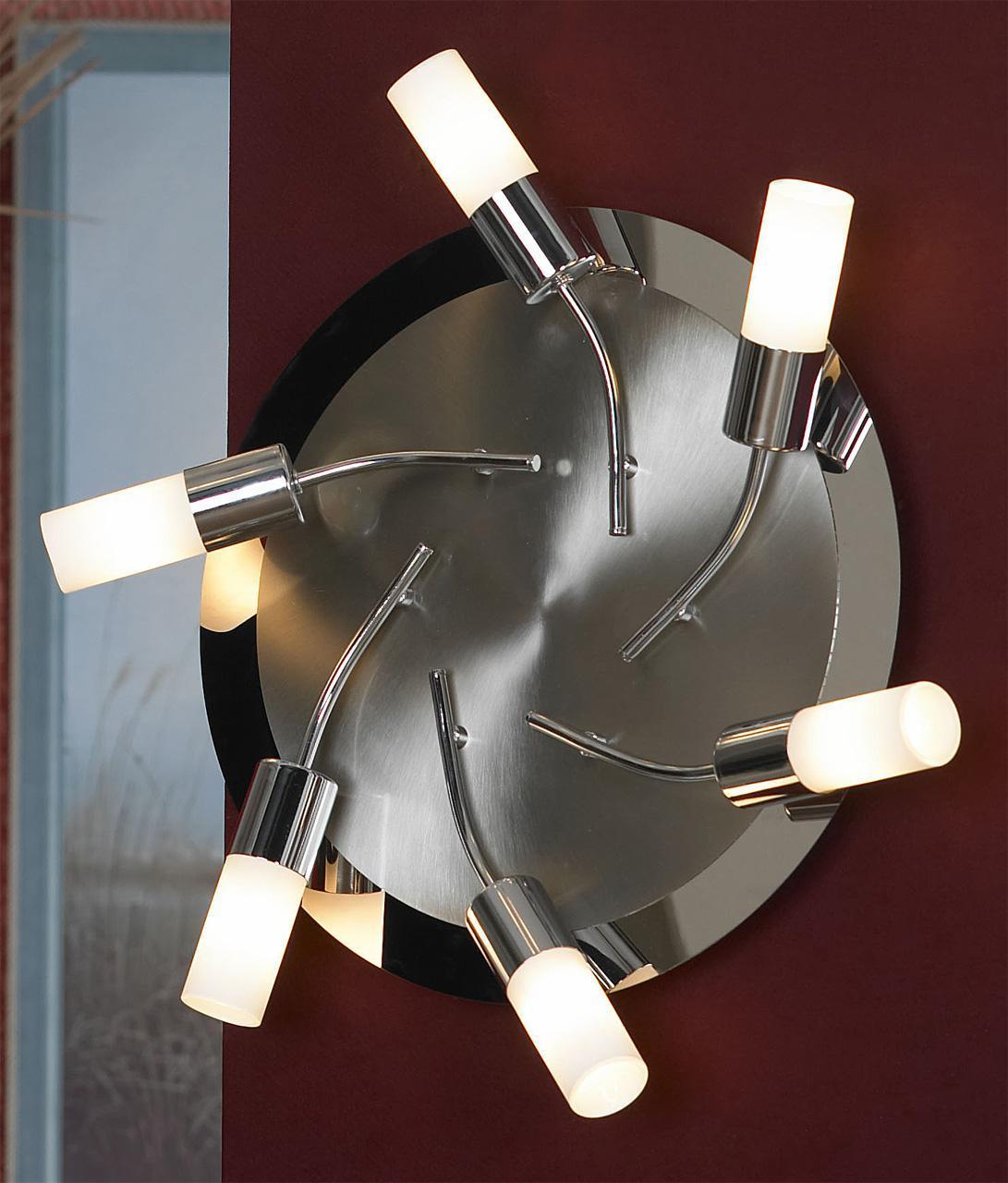 Настенный светильник Lussole Recanati LSQ-2307-06 ermal meta recanati