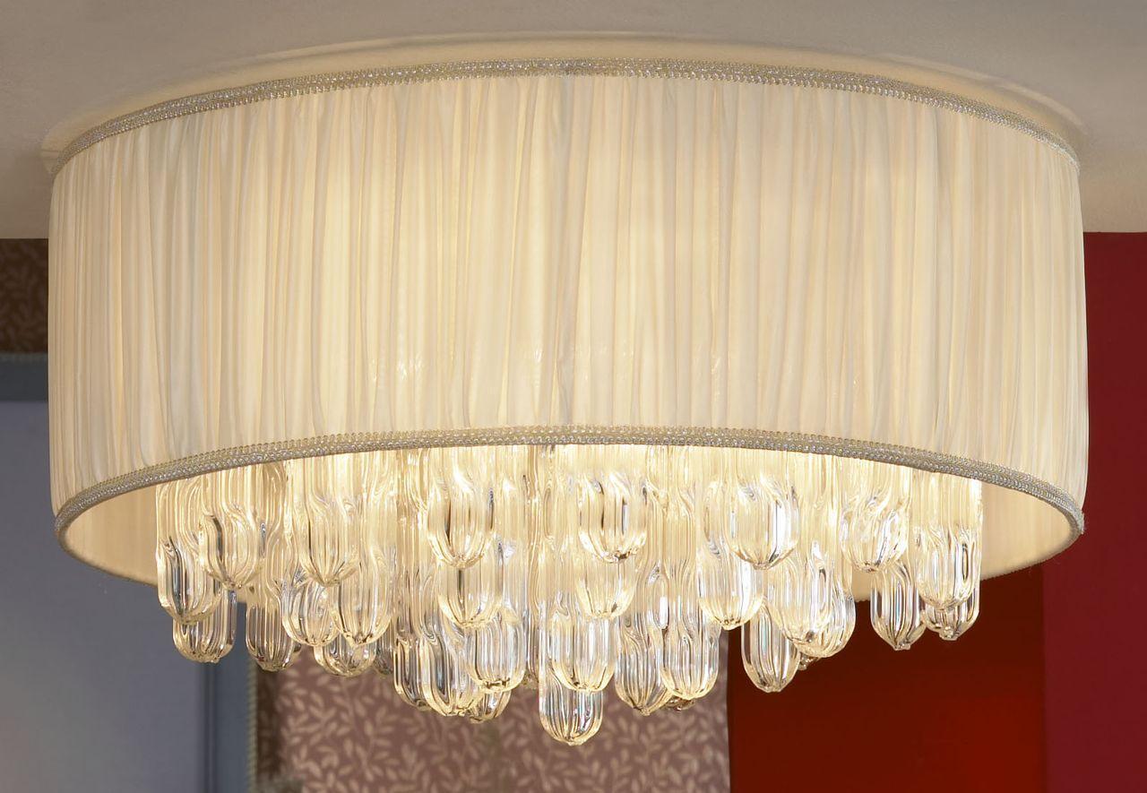 Люстра Lussole Appiano LSC-9507-07 потолочная люстра lussole lsc 9507 10