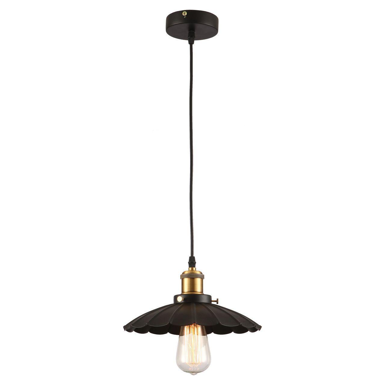 Подвесной светильник Lussole VIII LSP-9602