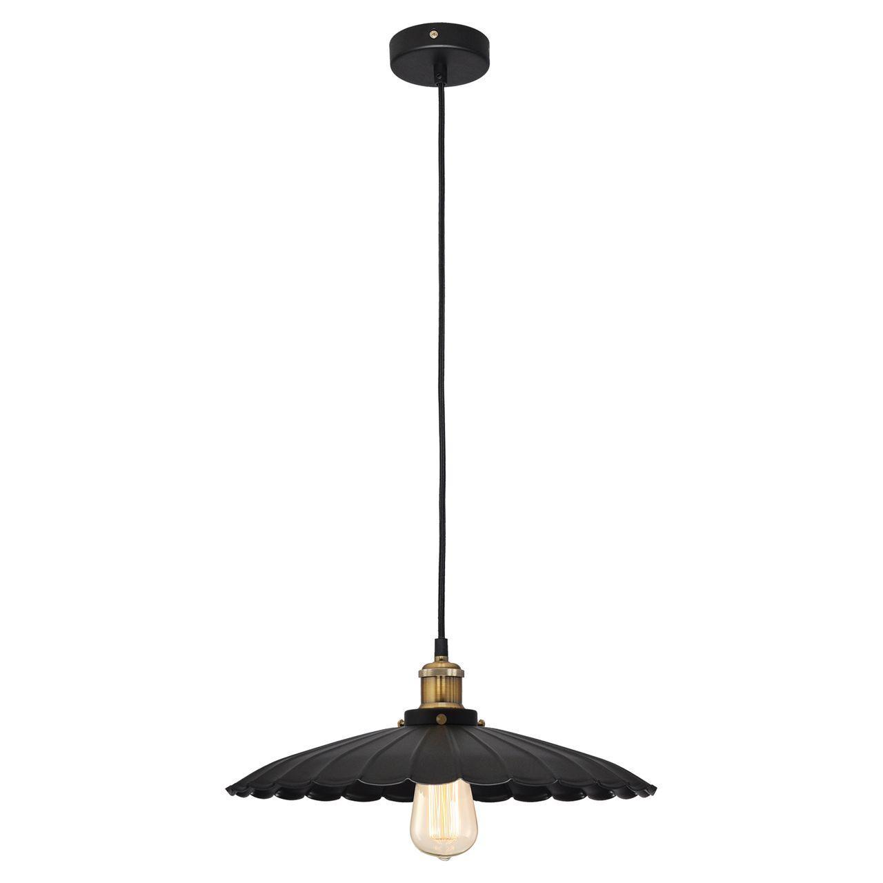 Подвесной светильник Lussole VIII LSP-9603