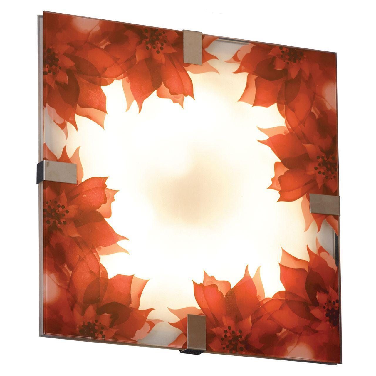 Настенный светильник Lussole Lgo LSN-5262-01 цена