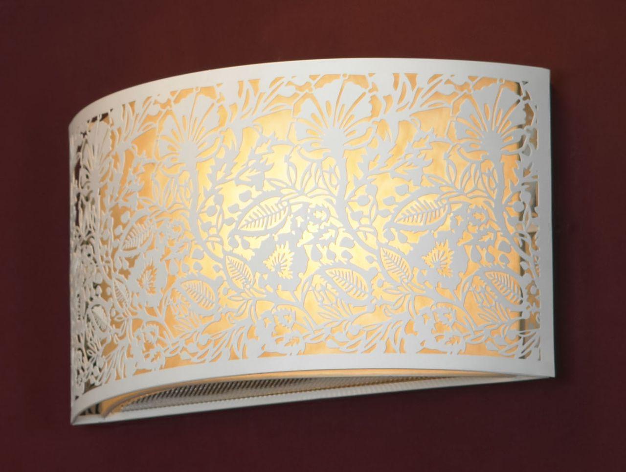 Настенный светильник Lussole Vetere LSF-2301-01 цена