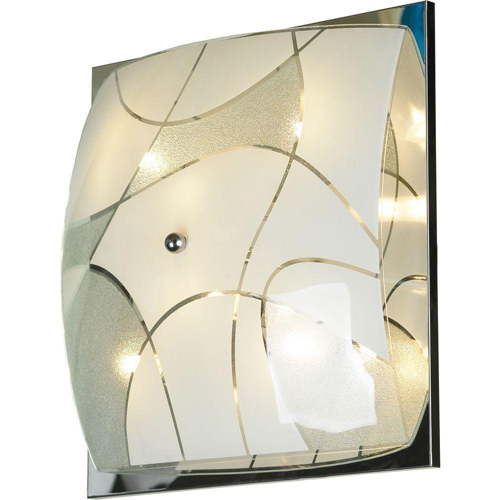 Настенный светильник Lussole Numana LSQ-2502-06 lussole настенный светильник lussole lsq 2502 04