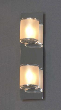 Настенный светильник Lussole Cappello LSQ-3401-02 цена 2017