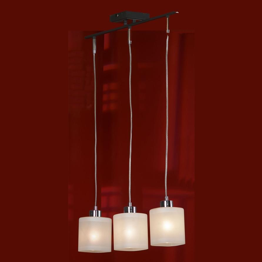 Подвесной светильник Lussole Costanzo LSL-9006-03 светильник подвесной lussole salandra lsl 1803 03