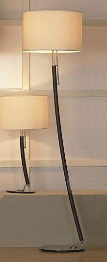 Торшер Lussole Silvi LSC-7105-01 lussole настольная лампа декоративная lussole silvi lsc 7114 01