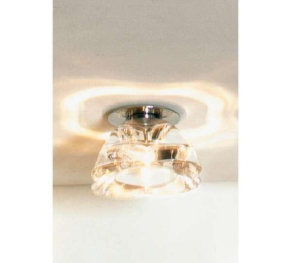 Встраиваемый светильник Lussole Montagano LSC-6100-01 встраиваемый светильник lussole montagano lsc 6100 01