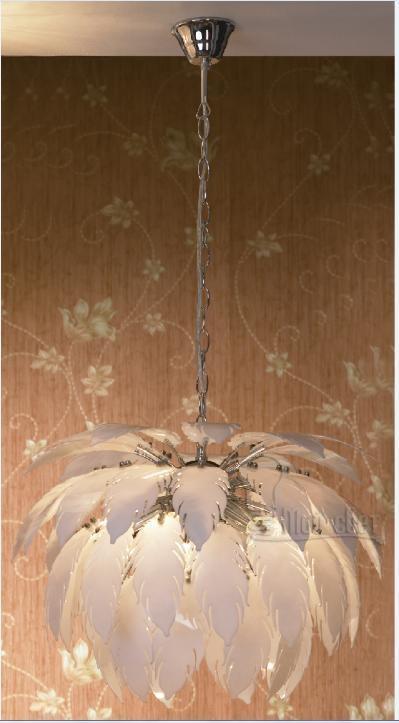 Люстра Lussole Vercelli LSQ-1903-05 подвесная