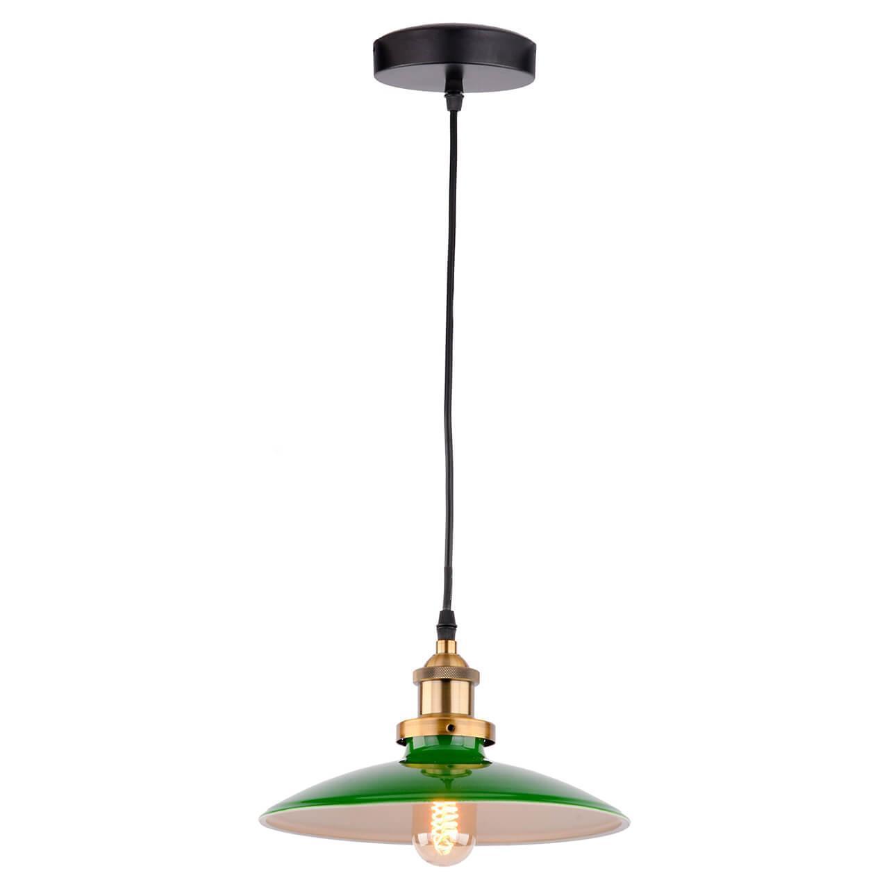 Подвесной светильник Lussole Loft LSP-9543 подвесной светильник loft lsp 9371