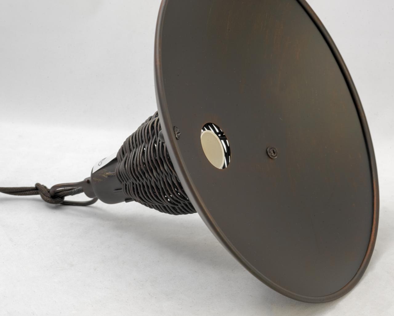 Подвесной светильник Lussole Ancona LSN-1076-01 светильник подвесной lussole mela lsn 0206 01