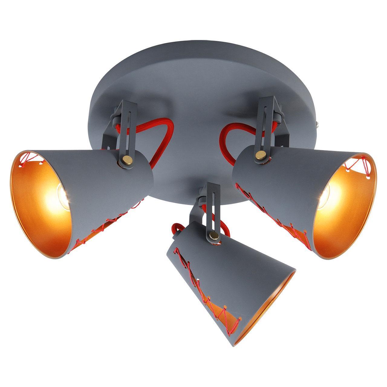 Спот Lussole Loft LSP-8021 цена