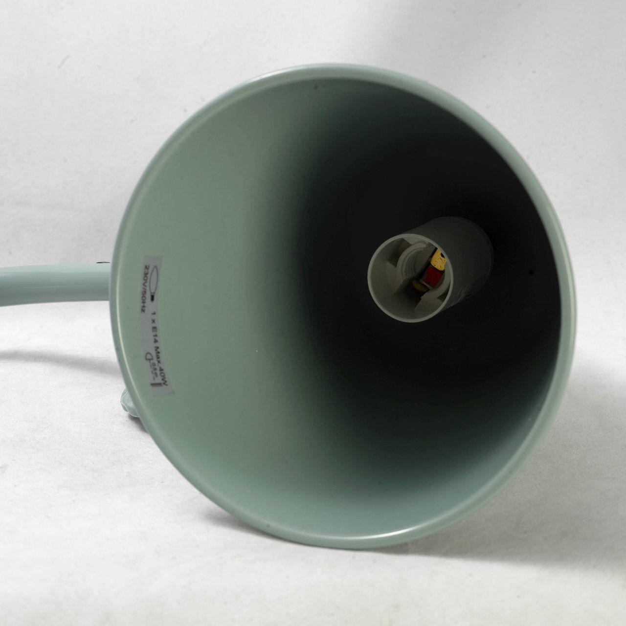 Настольная лампа Lussole Loft LSP-9570 5770 4914