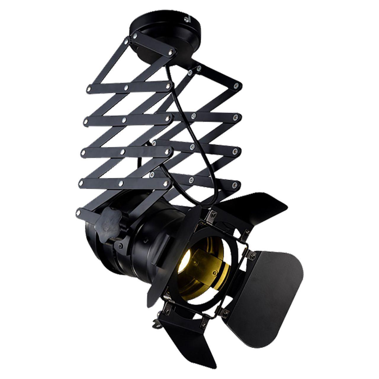 Подвесной светильник Lussole Loft LSP-9702 lussole loft спот lussole loft lsp 9702