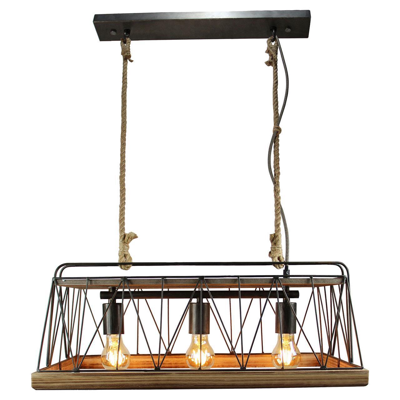 Подвесной светильник Lussole Loft LSP-8067 zhu oculos 8067