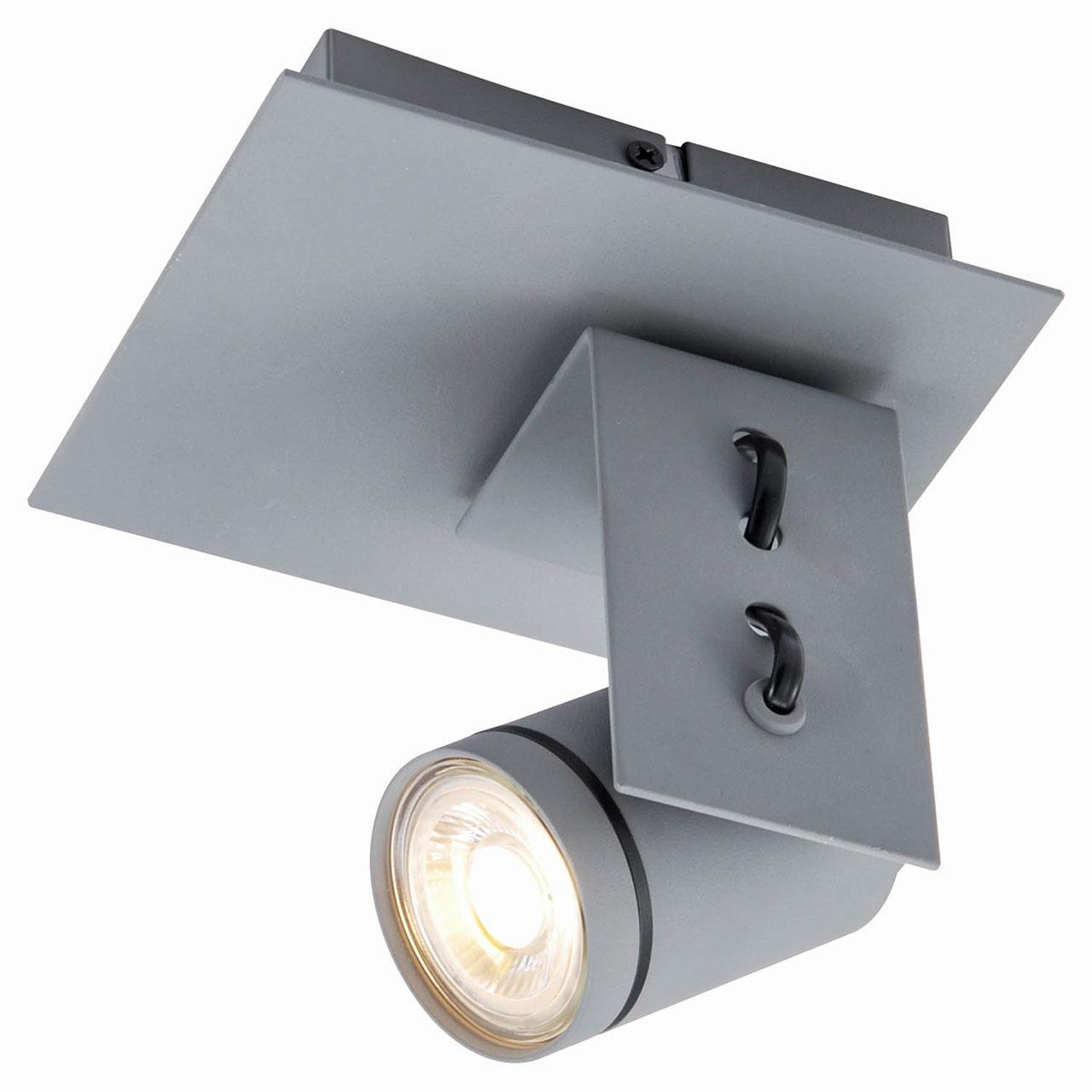 Спот Lussole Loft LSP-8022 спот lussole loft vii lsp 9320