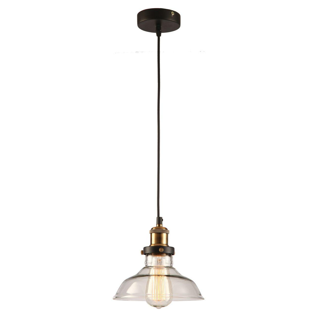 Фото - Подвесной светильник Lussole Loft IX LSP-9606 потолочный светильник lussole lsp 9606