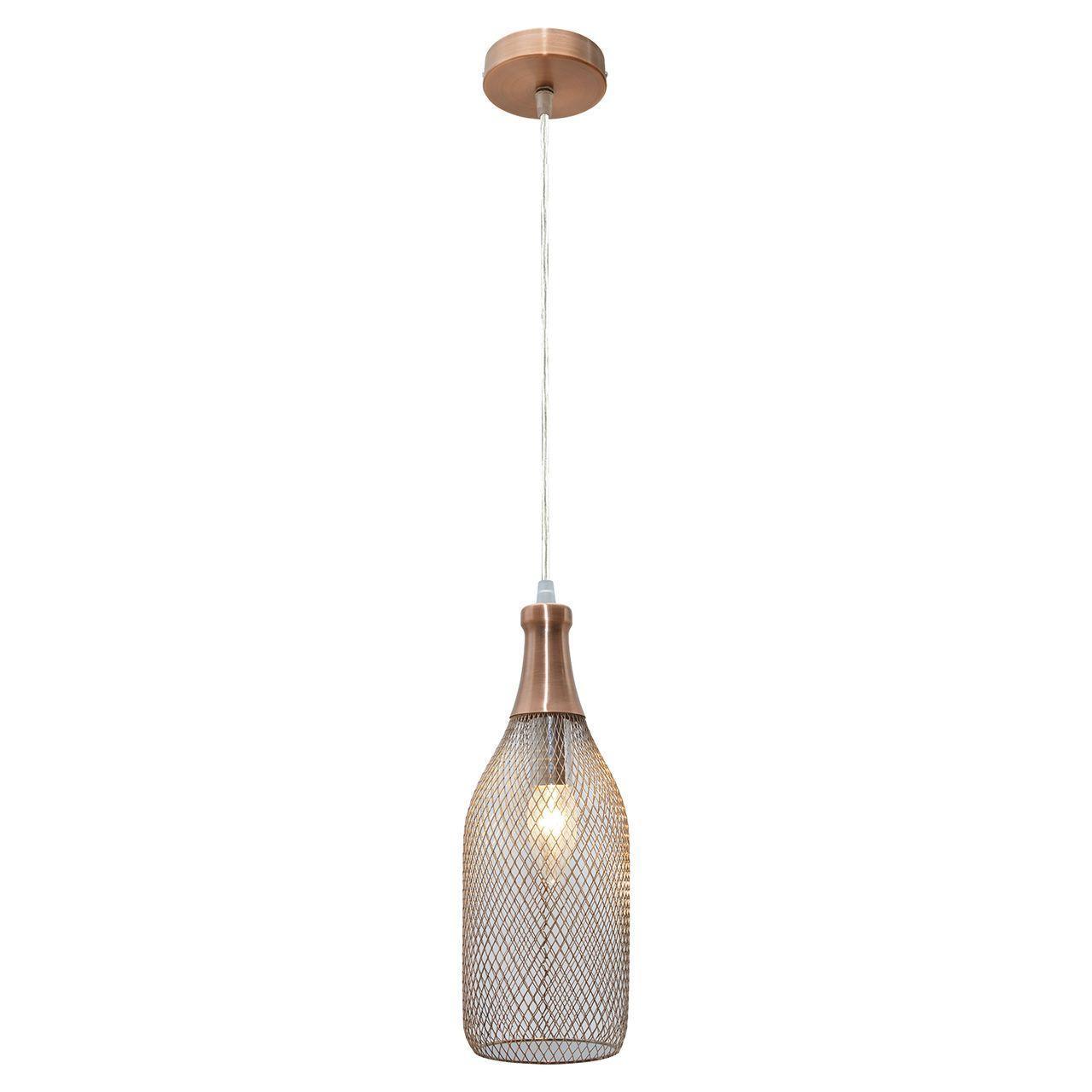 Подвесной светильник Lussole Loft LSP-9649 цена