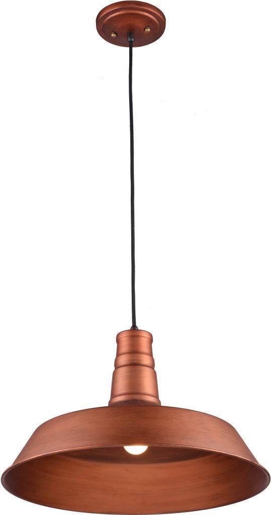 Подвеcной светильник Lussole Loft LSP-9698 eurosvet atrium 6948
