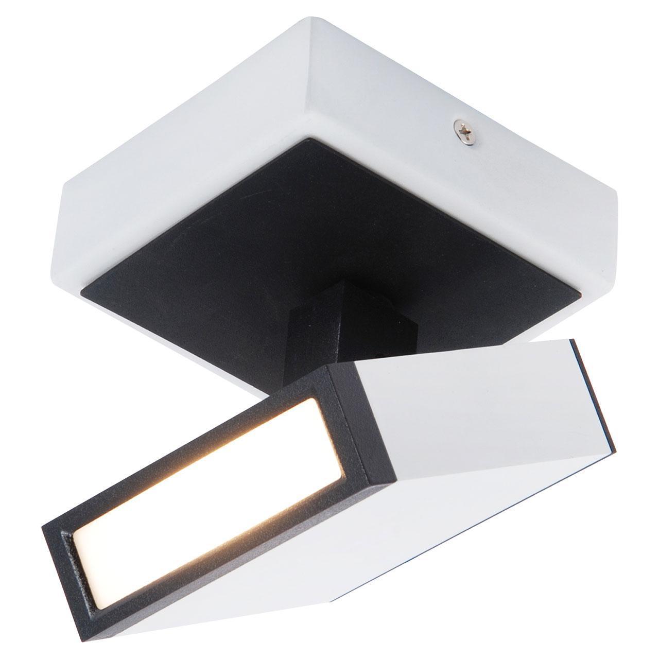 Светодиодный спот Lussole Loft LSP-8012 спот lussole loft vii lsp 9320
