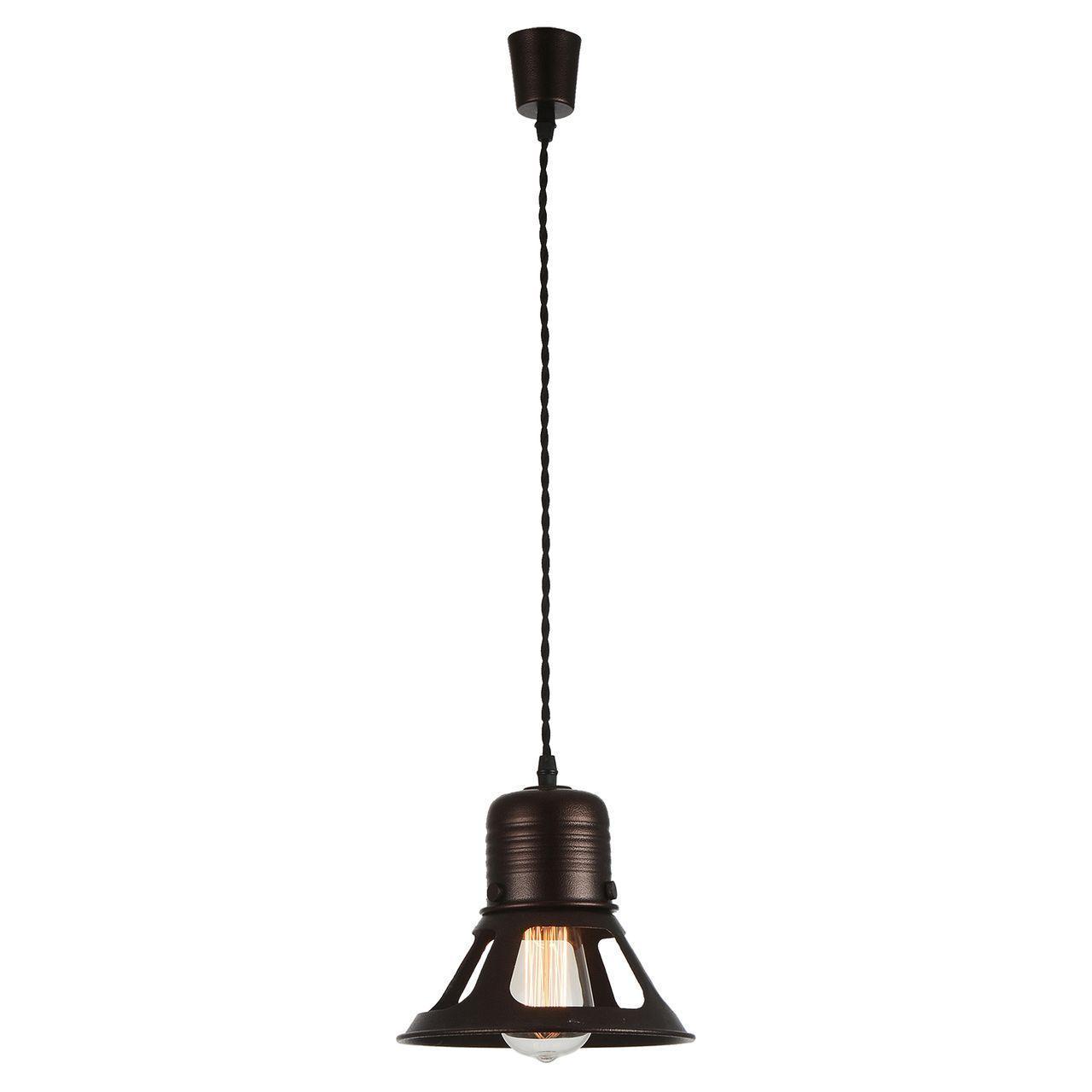 Подвесной светильник Lussole Loft LSP-9696 подвесной светильник loft lsp 9371