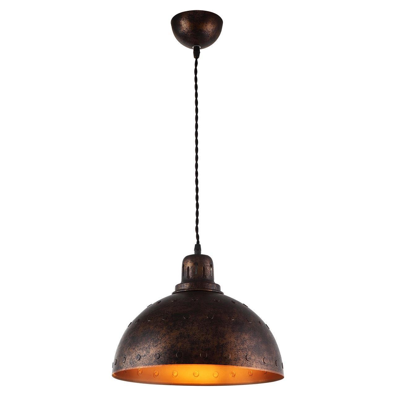 Подвесной светильник Lussole Loft LSP-9801 подвесной светильник loft lsp 9371