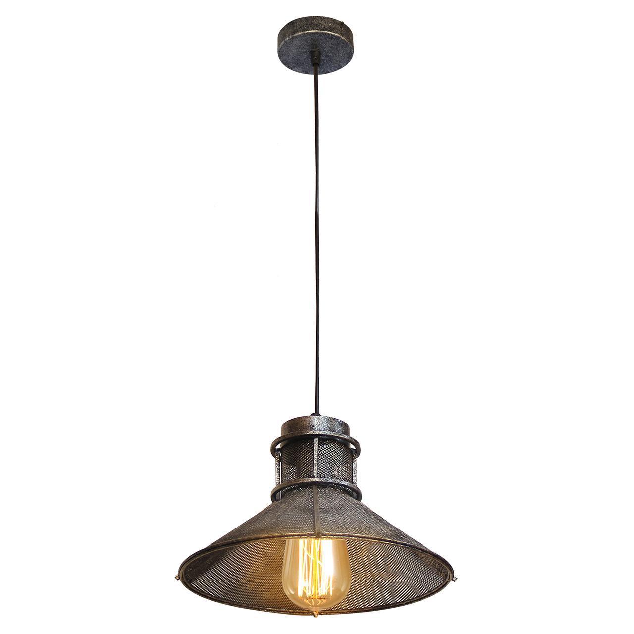 Подвесной светильник Lussole Loft LSP-9916 подвесной светильник loft lsp 9371