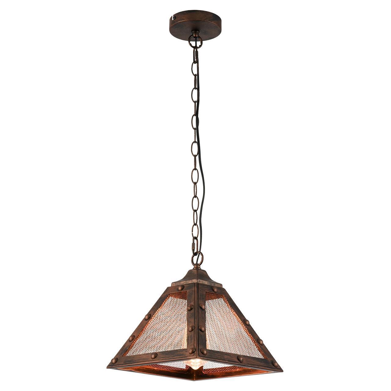 Подвесной светильник Lussole Loft Mirta LSP-9836 цена