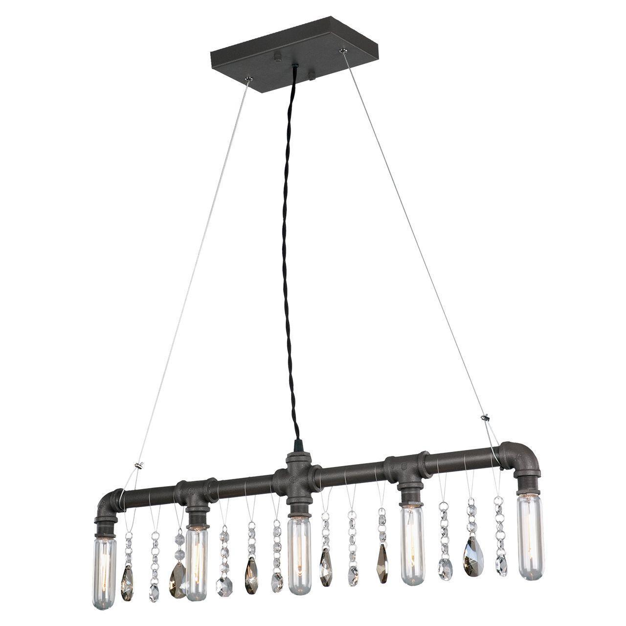 Подвесной светильник Lussole Loft 9 LSP-9375 lsp 9375 loft