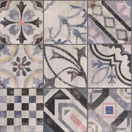 Verona Erbe Pav. плитка напольная 200х200 мм/80 напольная плитка ceramika konskie neo geo verona gres szkliwiony 33 3x33 3