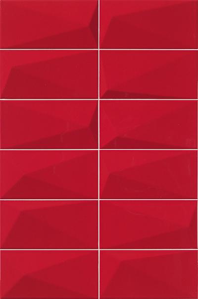 Настенная плитка Mainzu Diamond Rubi 10х20 резиновая гладилка rubi 65972