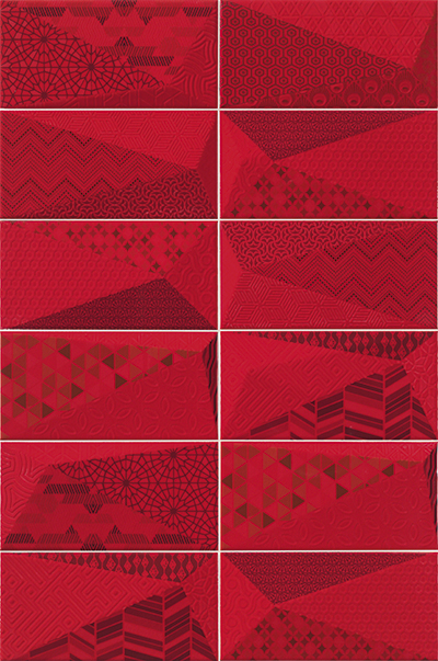 Настенная плитка Mainzu Fancy Rubi 10х20 rubi rubi ru008awgxq29