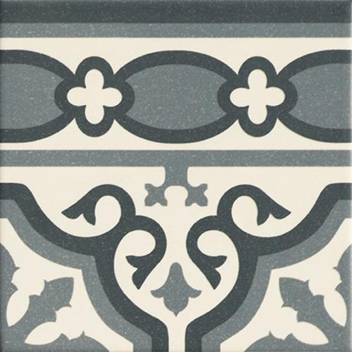 Настенная плитка Mainzu Florentine +25715 Cenefa Blue