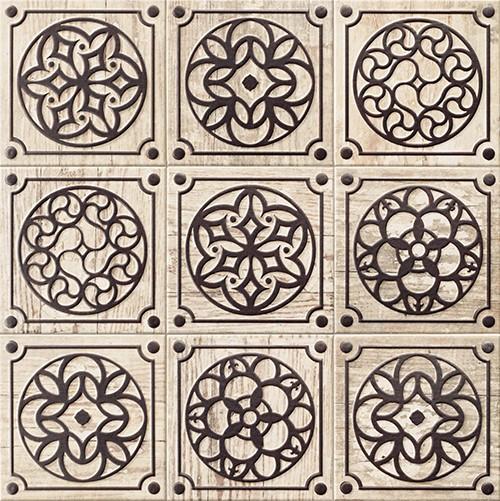 Настенная плитка Mainzu Colonial +25713 Art Ferro