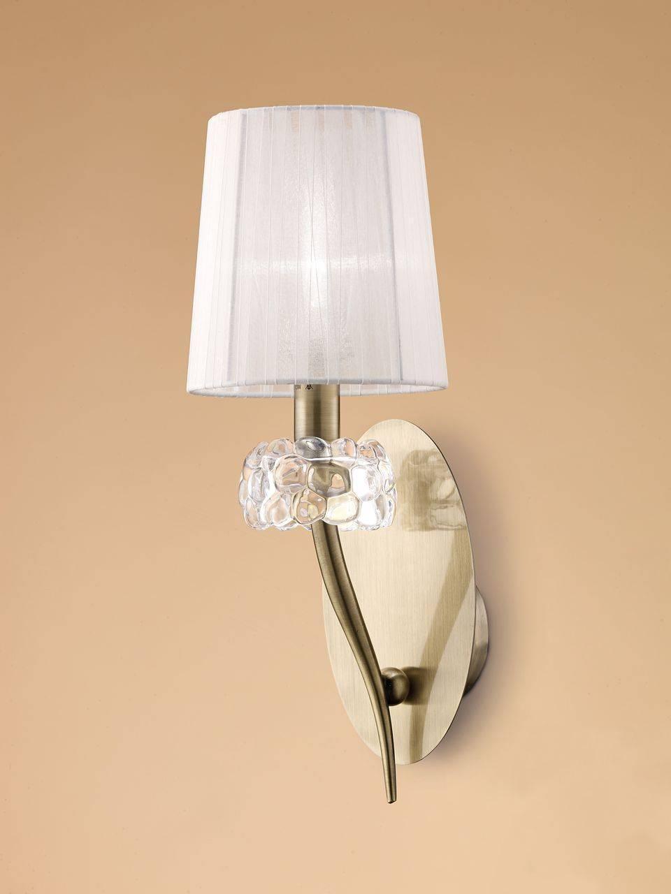 Бра Mantra Loewe 4735 цены