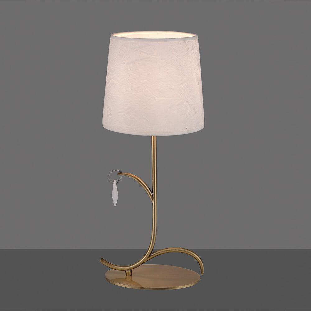 все цены на Настольная лампа Mantra Andrea 6339 онлайн