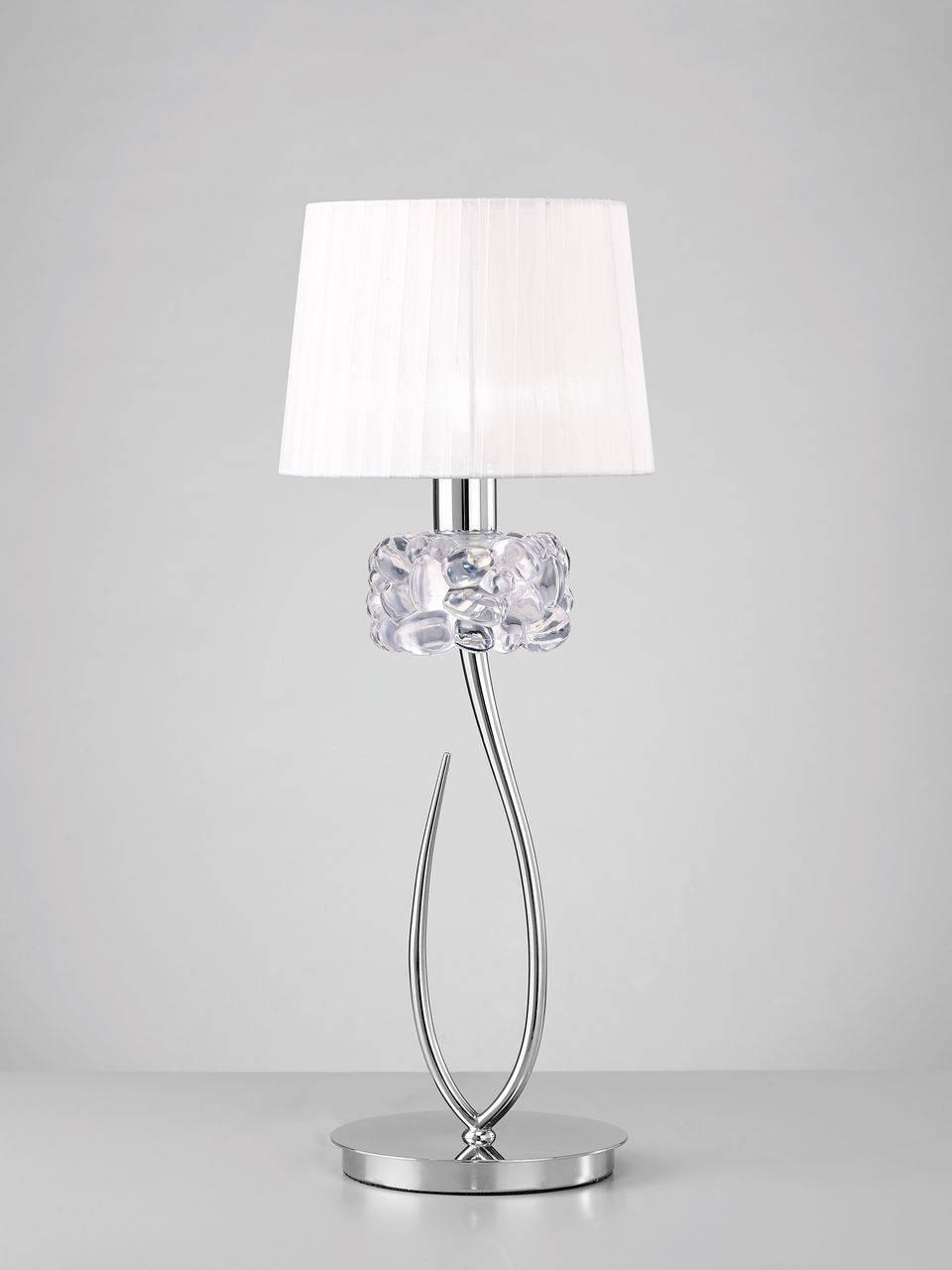 Настольная лампа Mantra Loewe 4636 цена