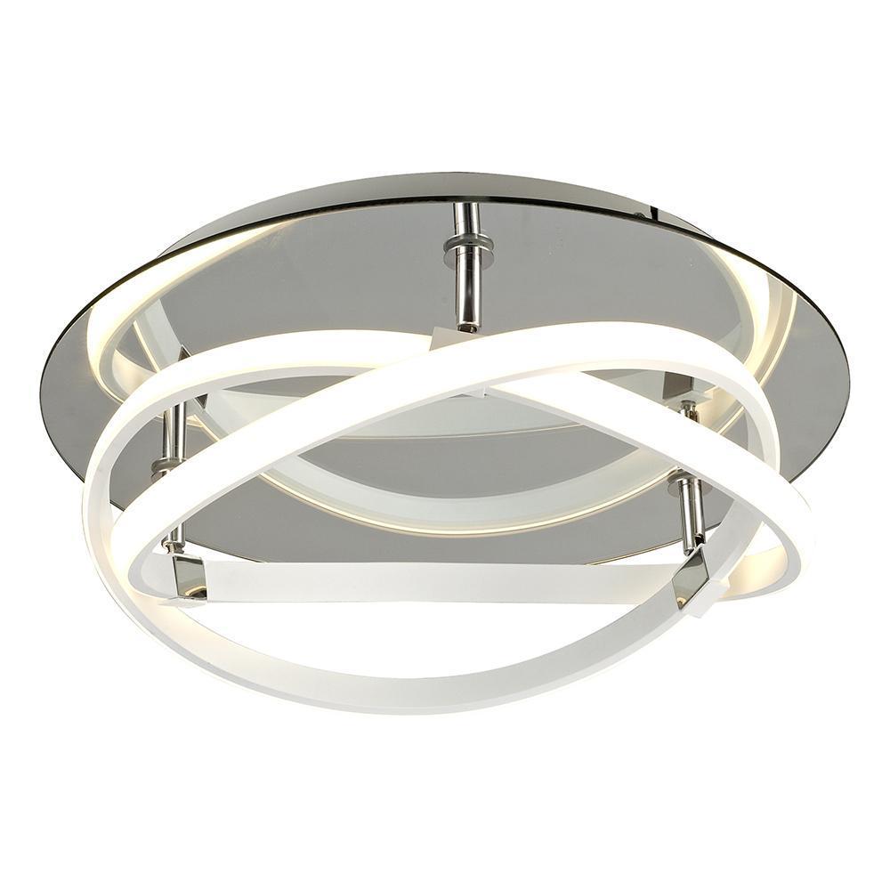 Потолочный светодиодный светильник Mantra Infinity 5992 потолочный светодиодный светильник mantra infinity 5992